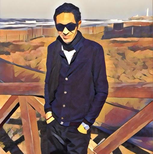 Illustration du profil de Rachid M'KHATRI